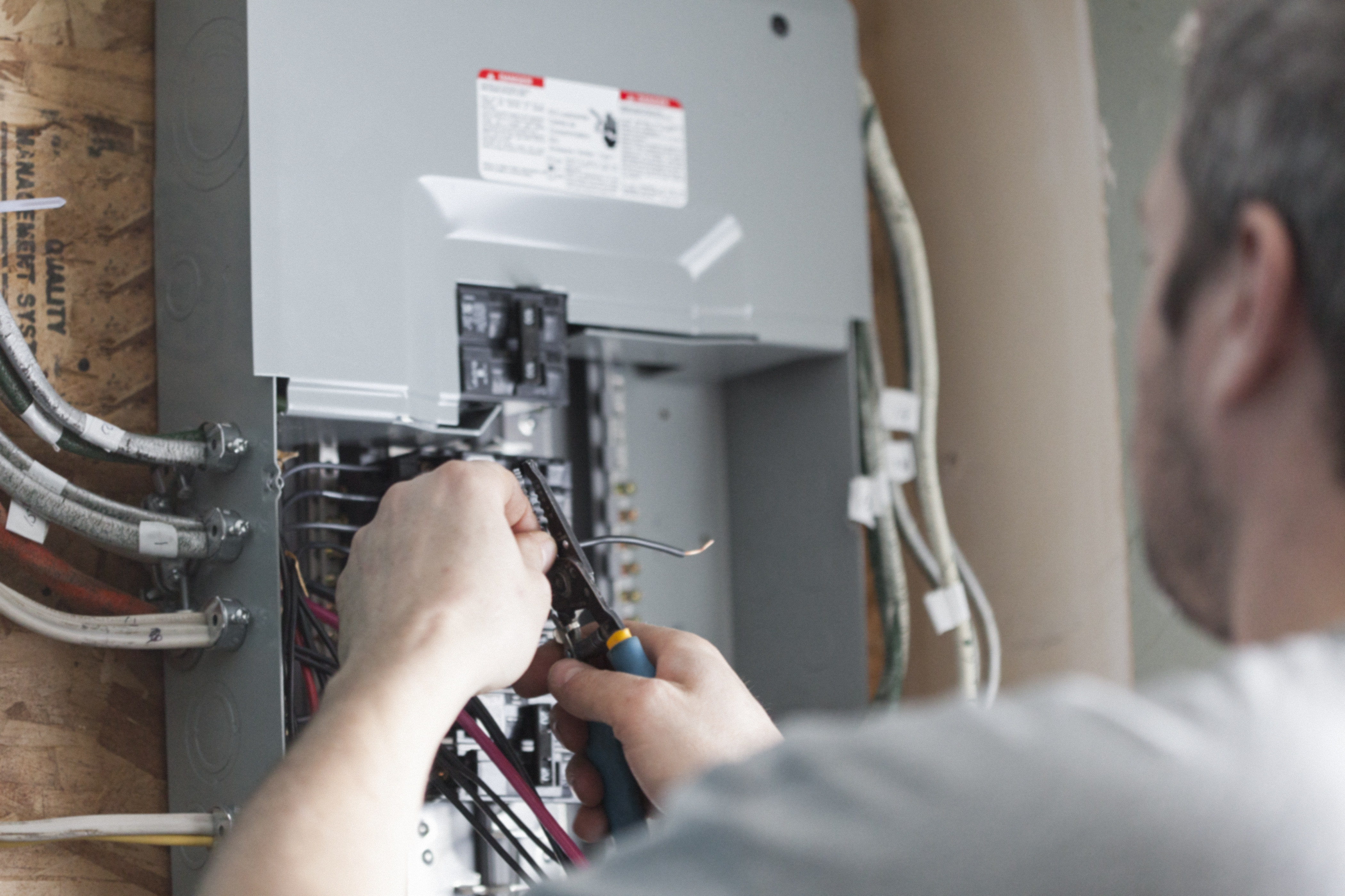 Basics of Your Electrical Panel