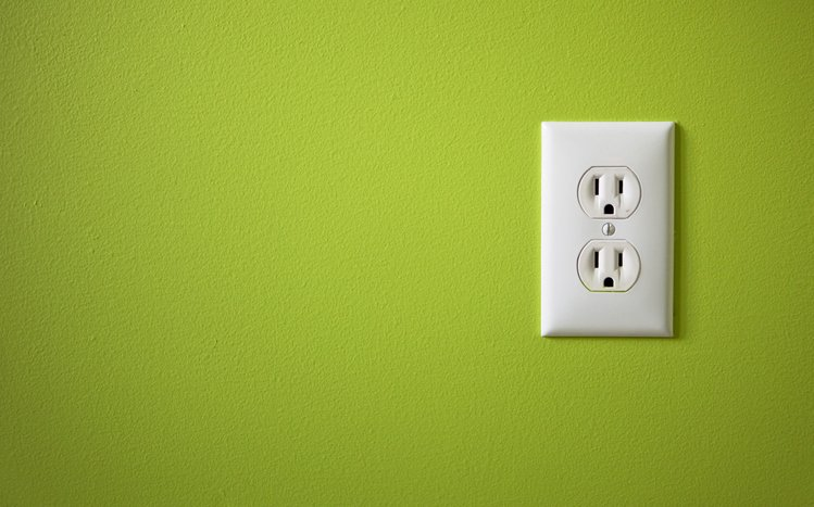 Child Proof the Outlets in Your Home